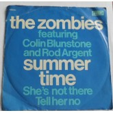 The Zombies / Summertime