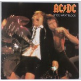 Ac/Dc / If You Want Blood