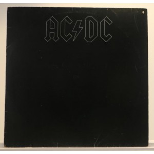 AC/DC / Back In Black