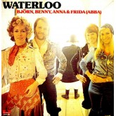 Abba / Waterloo