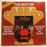 Abba / The Best Of Abba