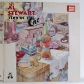 Al Stewart / Year Of The Cat