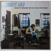 Andrew Gold / What's Wrong With This Pitcure