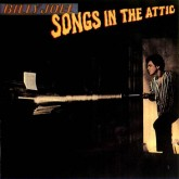 Billy Joel / Songs In The Attic