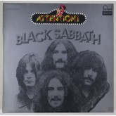 Black Sabbath/ Attention Black Sabbath