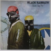 Black Sabbath / Never Say Die