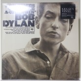 Bob Dylan / The Times They Are A-Changin