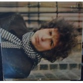 Bob Dylan / Blonde On Blonde (2LP Mono)