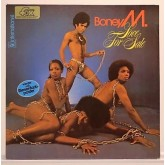 Boney M. / Love For Sale