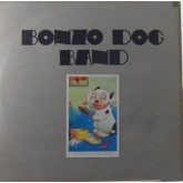 Bonzo Dog Band / Let's Make Up And Be Friendly