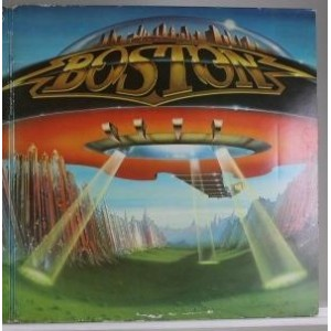 Boston / Don't Look Back