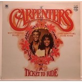 Carpenters / Ticket To Ride
