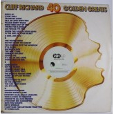 Cliff Richard / 40 Golden Greats