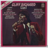Cliff Richard / Live