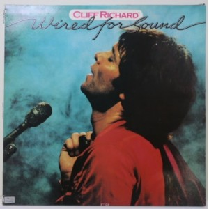 Cliff Richard  / Wired For Sound