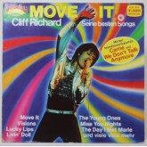 Cliff Richard  / Move It