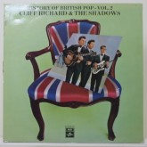 Cliff Richard and The Shadows / History Of British Pop Vol.2