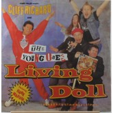 Cliff Richard and The Young Ones / Living Doll