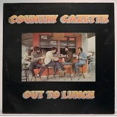 Country Gazette / Out To Lunch