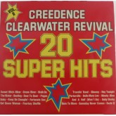 Creedence Clearwater Revival / 20 Super Hits Vol. II