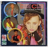 Culture Club / Colour By Numbers