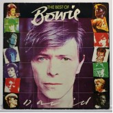 David Bowie / The Best Of