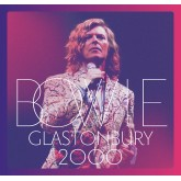 David Bowie / Glastonbury 2000 (3 Lp)