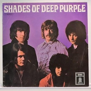 Deep Purple / Shades Of Deep Purple
