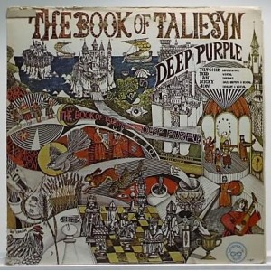 Deep Purple / The Book Of Taliesyn
