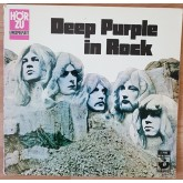 Deep Purple / In Rock