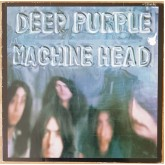 Deep Purple  / Machine Head