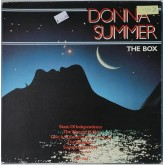 Donna Summer / The Box (3 Lp)