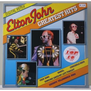 Elton John / Greatest Hits