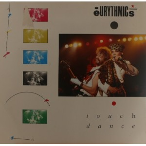 Eurythmics / Touch Dance