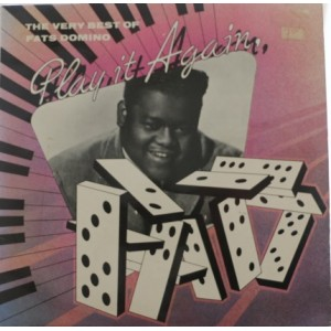 Fats Domino / Play It Again