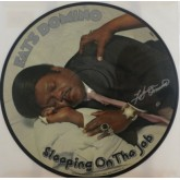 Fats Domino / Sleeping On The Job Pitcure Disc