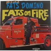 Fats Domino / Fats On Fire