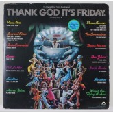 Thank God Its Friday (3Lp)