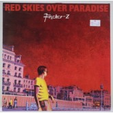 Fischer - Z / Red Skies Over Paradise