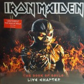 Iron Maiden / The Book Of Souls: Live Chapter 3 Lp