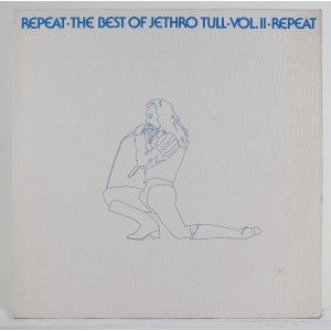 Jethro Tull / The Best Of Vol. Ii Repeat