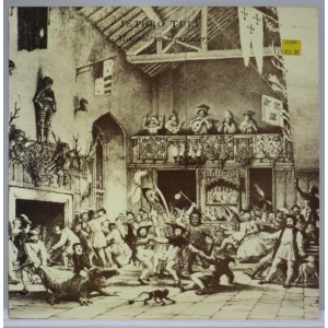 Jethro Tull / Mistral In The Gallery