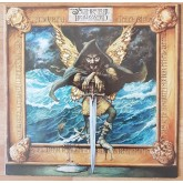 Jethro Tull / The Broadsword And The Beast