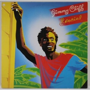 Jimmy Cliff / Special