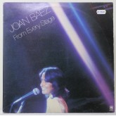 Joan Baez / From Every Stage