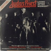 Judas Priest / Living After Midnight Limited Edition