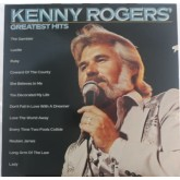 Kenny Rogers / Greatest Hits