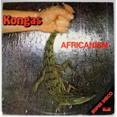 Kongas / Africanism