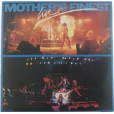 Mother's Finest / Live