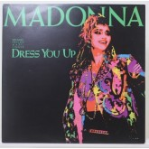 Madonna / Dress You Up